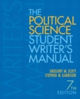 The Political Science Student Writer's Manual - Book