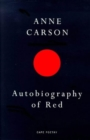 Autobiography of Red - Book