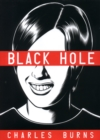 Black Hole - Book