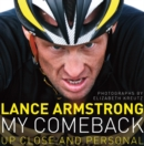 My Comeback : Up Close and Personal - Book