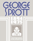 George Sprott - Book