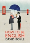 How to Be English - Book