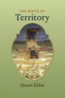 The Birth of Territory - Book