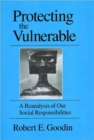 Protecting the Vulnerable : A Reanalysis of Our Social Responsibilities - Book