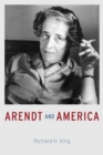 Arendt and America - eBook