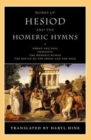Works of Hesiod and the Homeric Hymns - Book