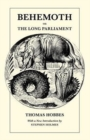 Behemoth or the Long Parliament - Book