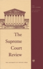 The Supreme Court Review, 2018 - Book