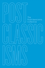 Postclassicisms - Book