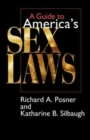 A Guide to America's Sex Laws - Book