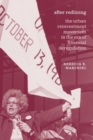 After Redlining : The Urban Reinvestment Movement in the Era of Financial Deregulation - Book