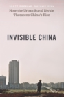 Invisible China : How the Urban-Rural Divide Threatens China's Rise - eBook