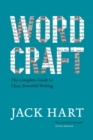 Wordcraft : The Complete Guide to Clear, Powerful Writing - eBook