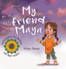 My Friend Maya - Book