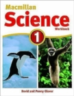 Macmillan Science 1 : Workbook 1 - Book