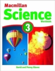 Macmillan Science 3 : Workbook 3 - Book