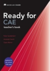 Ready for CAE Teacher's Book 2008 - Book