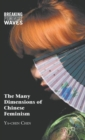 The Many Dimensions of Chinese Feminism - Book