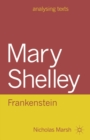 Mary Shelley: Frankenstein - Book