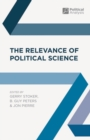 The Relevance of Political Science - Book