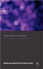 Masculinities in Transition - Book