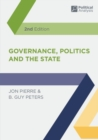 Governance, Politics and the State - Book