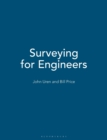 Surveying for Engineers - Book