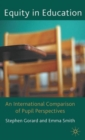 Equity in Education : An International Comparison of Pupil Perspectives - Book