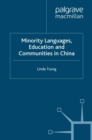 Minority Languages, Education and Communities in China - eBook