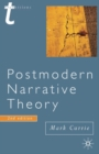 Postmodern Narrative Theory - Book