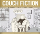 Couch Fiction : A Graphic Tale of Psychotherapy - Book