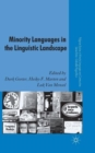 Minority Languages in the Linguistic Landscape - Book