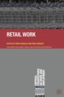 Retail Work - Book
