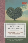 The Merry Wives of Windsor - Book