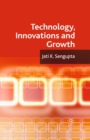 Technology, Innovations and Growth - eBook