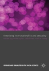 Theorizing Intersectionality and Sexuality - eBook