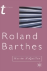 Roland Barthes - eBook