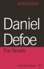 Daniel Defoe: The Novels - eBook