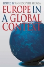 Europe in a Global Context - eBook