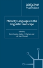 Minority Languages in the Linguistic Landscape - eBook