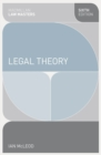Legal Theory - Book