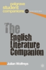 The English Literature Companion - eBook