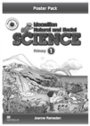 Macmillan Natural and Social Science 1 Poster - Book