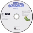 Macmillan Natural and Social Science Level 2 Photocopiable Resources CD - Book