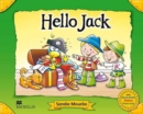 Hello Jack Pupils Book Pack - Book