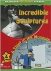 Incredible Sculptures / A Thief in the Museum - Book