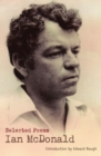 Ian McDonald Selected Poems : Caribbean Literature and Poetry - eBook