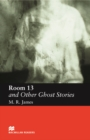 Room 13 and Other Ghost stories : Elementary ELT/ESL Graded Reader - eBook