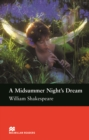 A Midsummer Night's Dream : Pre-Intermediate ELT/ESL Graded Reader - eBook