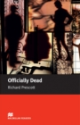 Officially Dead : Upper Intermediate ELT/ESL Graded Reader - eBook